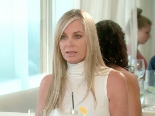 Kim Richards' Sobriety Should Be Off Limits