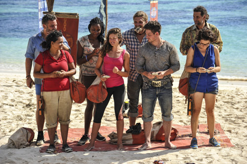 Who Got Voted Off Survivor Game Changers 2017 Tonight? Week 2
