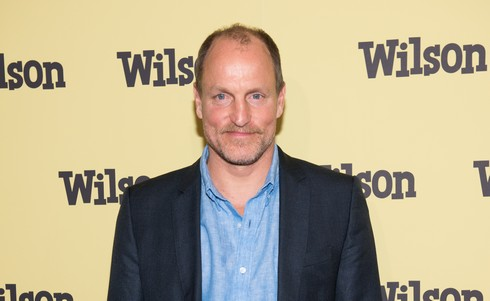 NEW YORK, NY - MARCH 19: Actor Woody Harrelson attends the 'Wilson' New York screening at the Whitby Hotel on March 19, 2017 in New York City. (Photo by Noam Galai/WireImage)