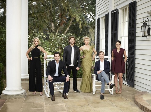 Southern Charm Savannah - Season 1