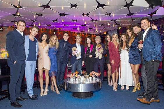 Vanderpump Rules reunion