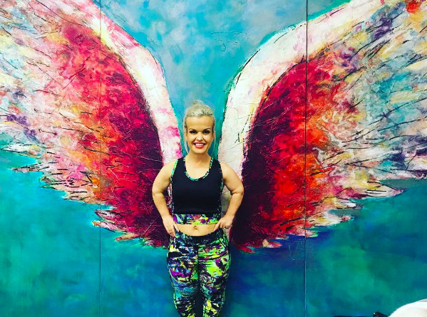 Little Women: LA's Terra Jole Discusses Breast Cancer Scare
