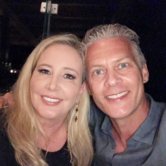 David Beador And Shannon Beador Separated After 17 Years Of Marriage
