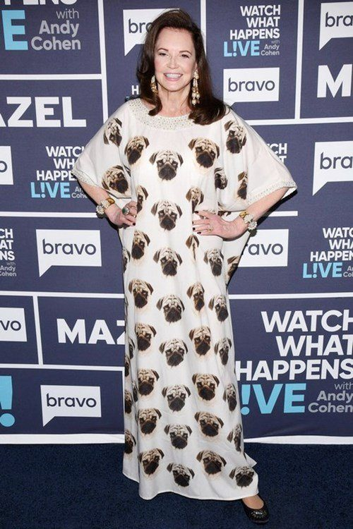 Patricia Altschul Defends Thomas Ravenel For Ignoring His Kids On The Polo Field; Doesn't Think He Hooked Up With Landon Clements