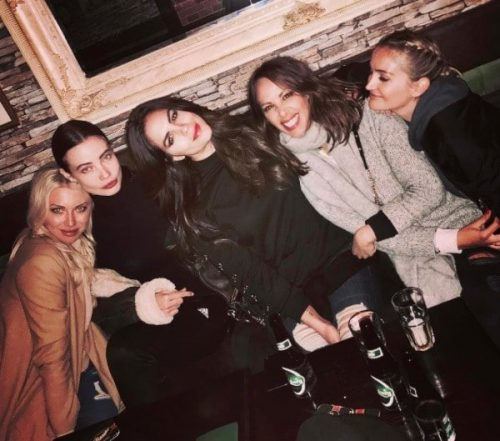 Vanderpump Rules Stars Stassi Schroeder, Kristen Doute, And Katie Maloney Take A Girl's Trip To Europe – Photos