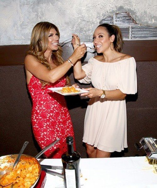 Gorga's Homemade Pasta & Pizza Grand Opening & Other Reality Star Sightings – Photos