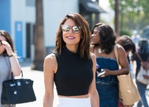 Bethenny Frankel Is Launching A Podcast