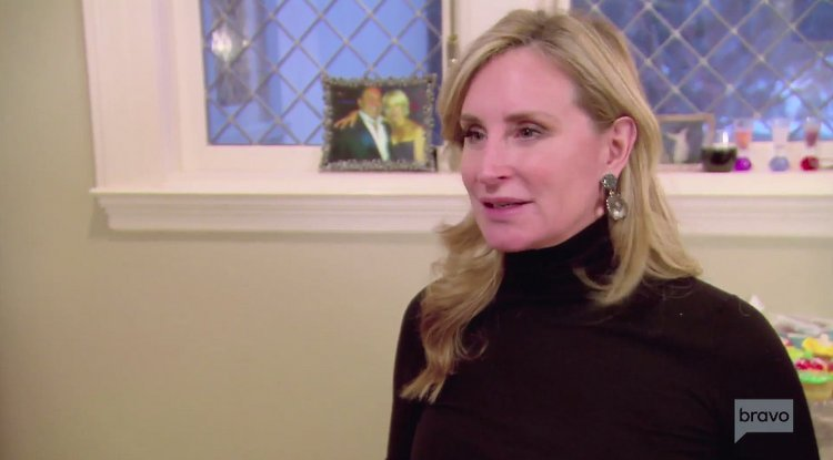 Sonja.Morgan.Kitchen.RHONY