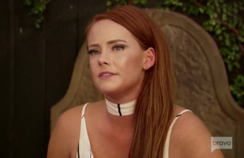 Southern Charm Exclusive: After Months Of False Accusations, Kathryn Dennis Shares All Drug Test Results Since Rehab