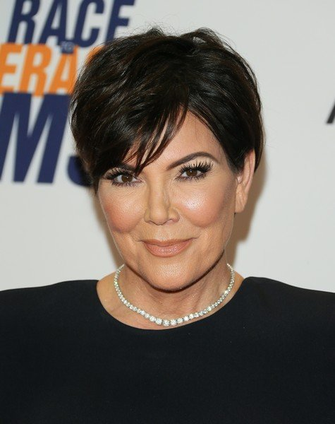 BEVERLY HILLS, CA - MAY 05: Kris Jenner attends the 24th Annual Race To Erase MS Gala on May 05, 2017 in Beverly Hills, California. (Photo by JB Lacroix/WireImage)
