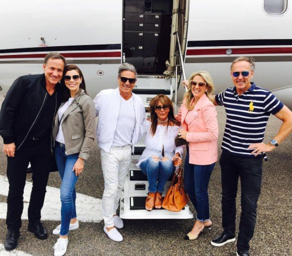 Heather-Dubrow-Terry-Dubrow-Anniversary3