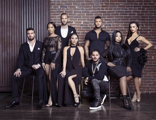 Famously Single - Season 2