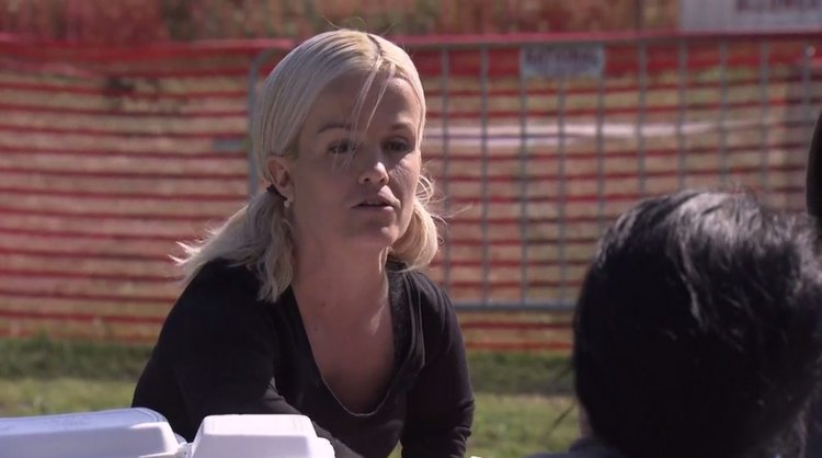 Little Women: LA Recap: Warrior Dash