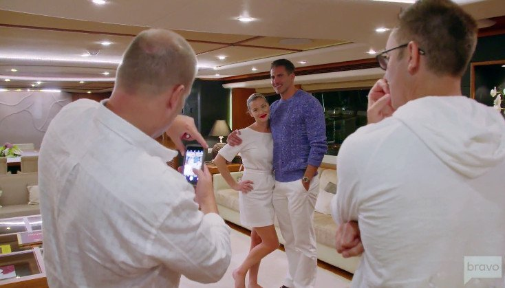 Below Deck Mediterranean Recap - Flirting With Danger