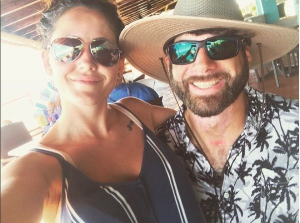 Jenelle Evans & David Eason In St. Thomas