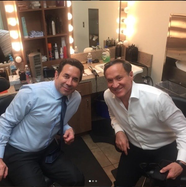 Paul Nassif & Terry Dubrow - Botched
