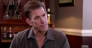 Kathryn Dennis' Mother Goes To Court; Claims Thomas Ravenel Drugged Kathryn