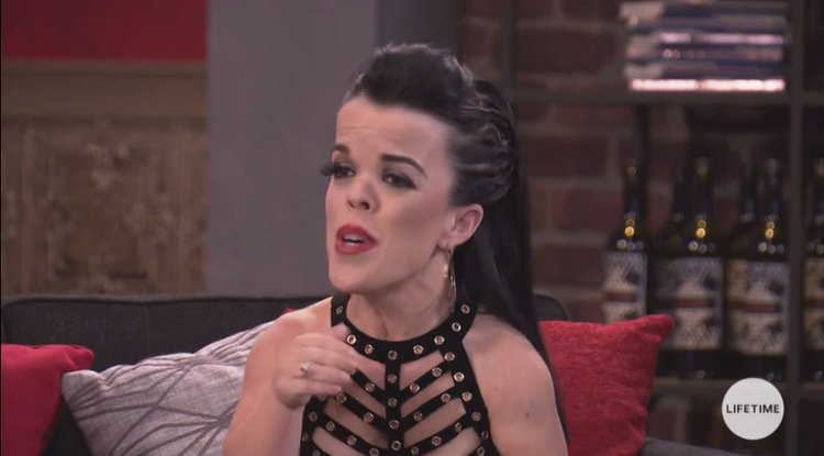 Little Women: LA Reunion, Part Two Recap