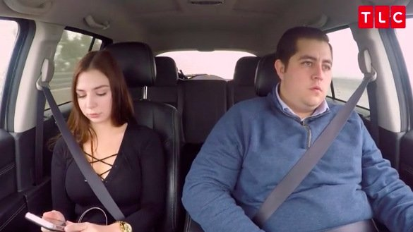 Jorge-Anfisa-Car-Miserable-90-Day-Fiance
