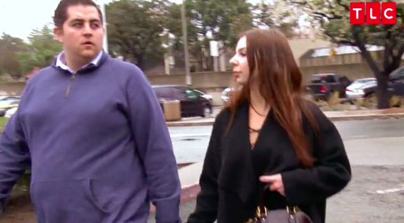 Jorge-Anfisa-Walking-90-Day-Fiance