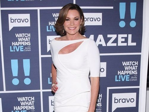 Luann De Lesseps' Palm Beach Arrest Stemmed From Hotel Room Trespassing