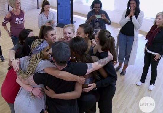 Dance Moms Recap - All Choked Up