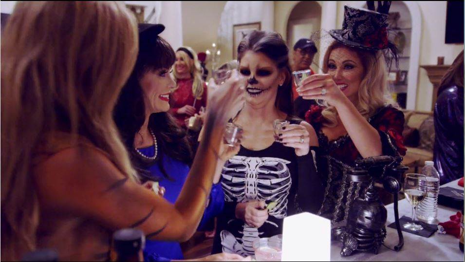 Real Housewives of Dallas recap