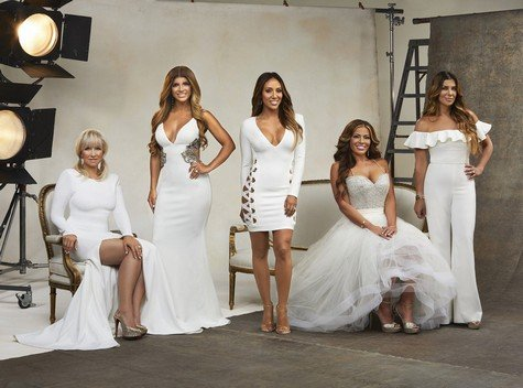 Report: Real Housewives Of New Jersey Adds 2 New Cast Members