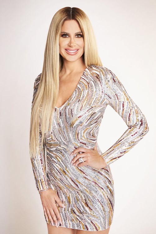 DON'T BE TARDY... -- Season:6 -- Pictured: Kim Zolciak-Biermann -- (Photo by: Alex Martinez/Bravo)