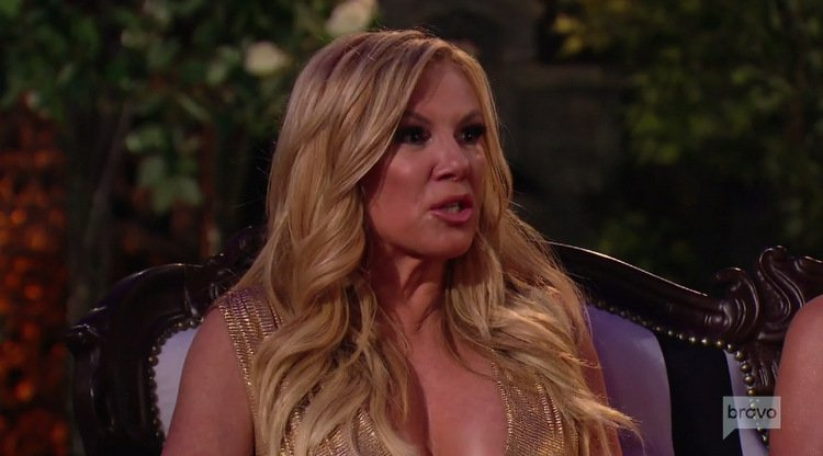 Report: Ramona Singer Threw Tantrum After She Couldn't Get Into Aspen Bars & Restaurants