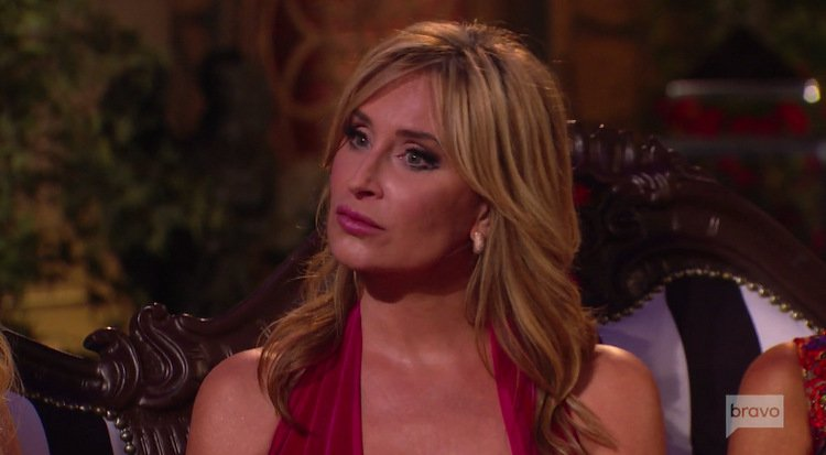Sonja Morgan Has Her Own Shoe Line