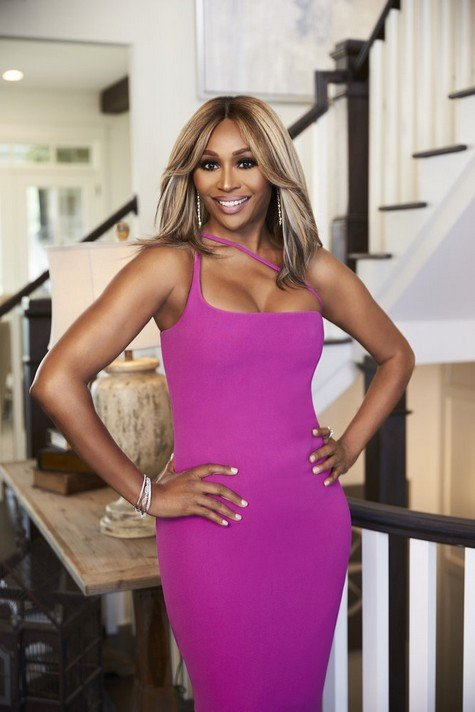 Cynthia Bailey Is Hurt That Kenya Moore Didn't Invite Her To The Wedding;
