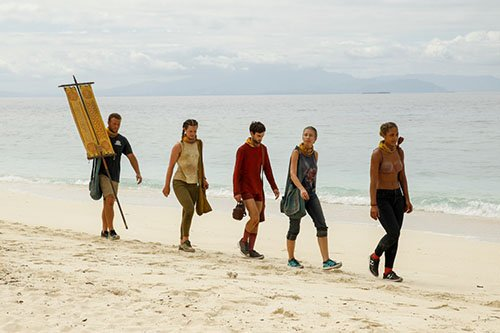 Survivor: HHH Episode 5 Recap: The Middle Man
