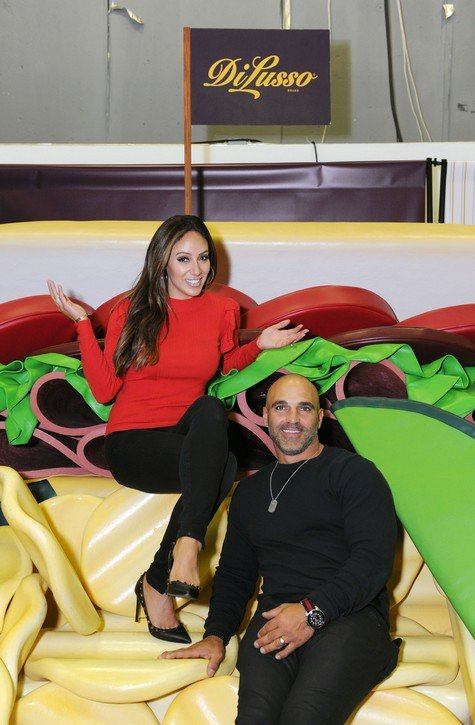 Reality Star Sightings – Joe & Melissa Gorga, Bethenny Frankel, Gizelle Bryant, Kyle Richards and More!