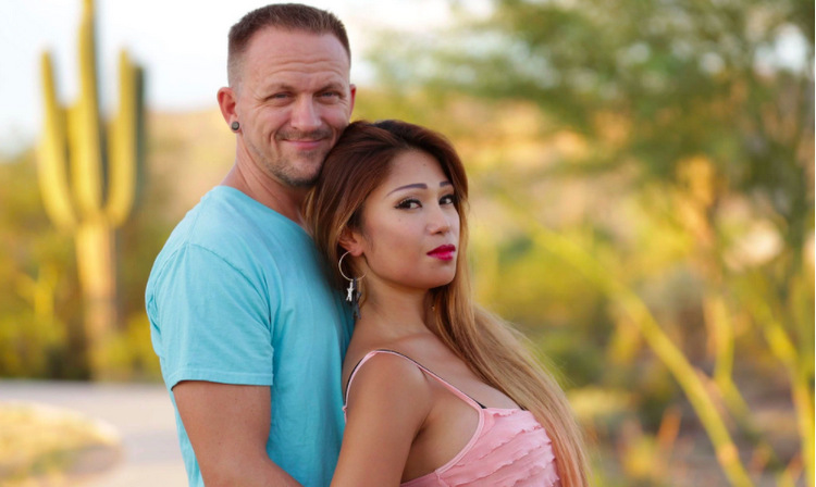 90 Day Fiance Recap: Crossing The Line