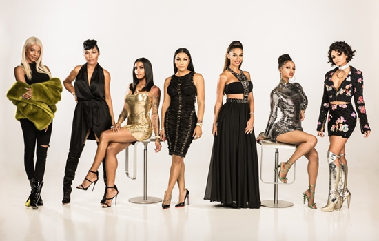Reality TV Listings - The Platinum Life