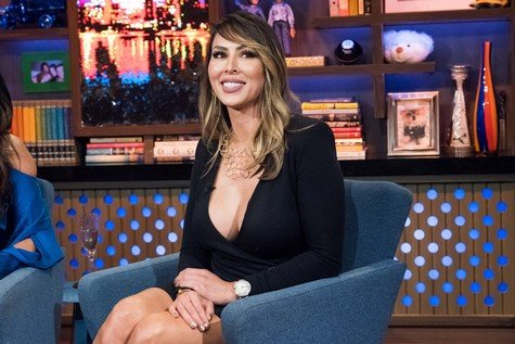 "Kelly Dodd Thinks Lydia McLaughlin's Fight With Tamra Judge About The Group Text ""Was Completely Ridiculous"""