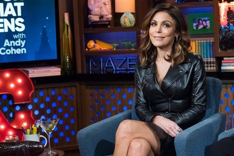 Bethenny Frankel Is Working On A TV Show With Meghan Markle's Ex-Husband