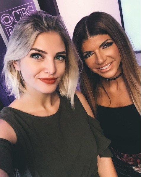 Teresa-Judge-Olivia-Caridi podcast