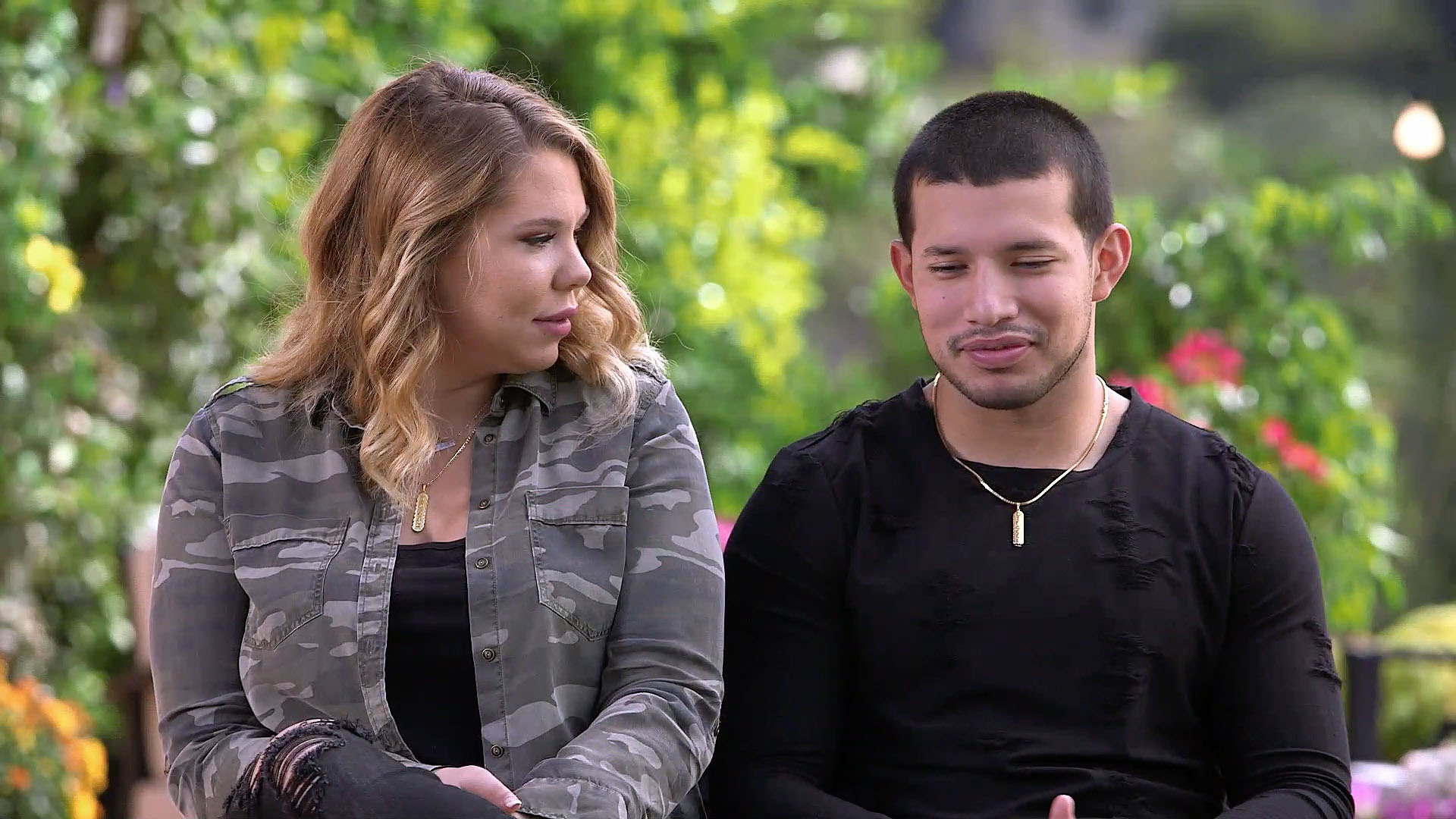 Kail Lowry & Javi Marroquin On Marriage Bootcamp