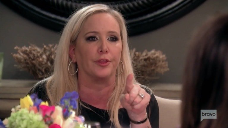 Shannon Beador Discusses Post-Divorce Life & Season 13 Of Real Housewives Of Orange County