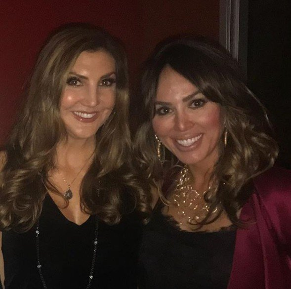 Kelly Dodd Shares Behind The Scenes Details On Giving Vicki Gunvalson Adderall In Iceland, The Confrontation With Shannon Beador At The Quiet Woman, & Former RHOBH Star Taylor Armstrong Moving Next To Vicki