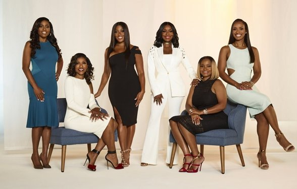 Reality TV Listings - Married to Medicine