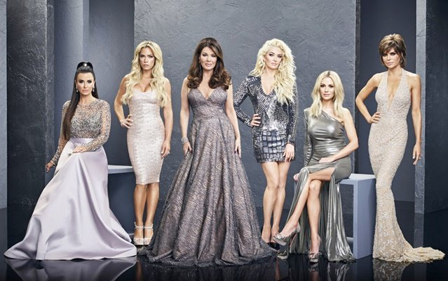 Reality TV Listings - Real Housewives of Beverly Hills