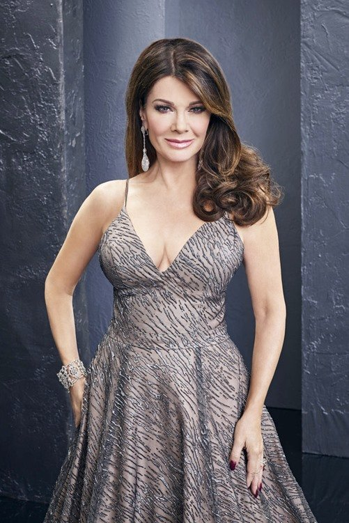 "Lisa Vanderpump Teases That ""Things Rapidly Change"" With The Arrival Of Te"