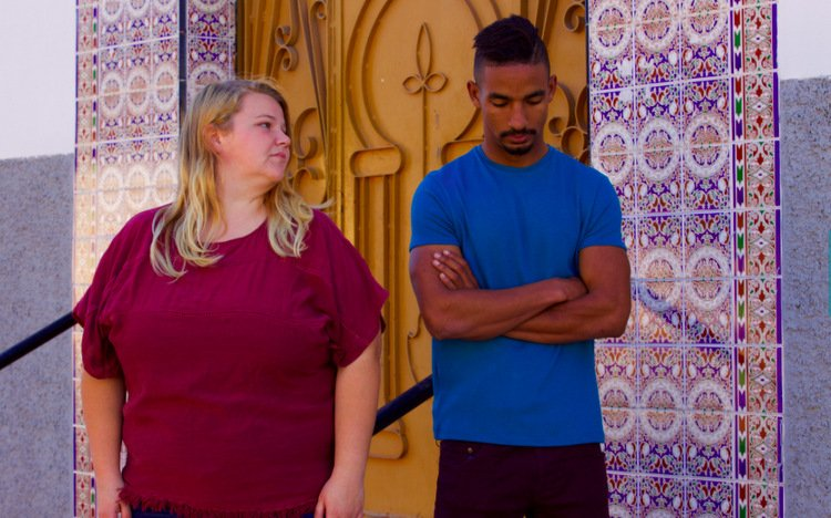 90 Day Fiance News: Molly & Luis Divorce, Nicole Flying To Morocco To Mary Azan!