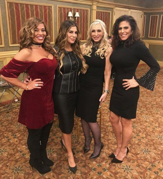 Instagram Roundup: Jenelle Evans, Siggy Flicker, Dorit Kemsley, Snooki, & More!