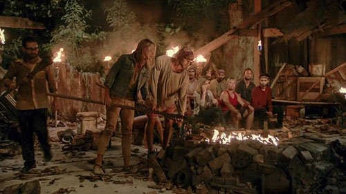 Exclusive Interview With The Survivor: HHH Contestant Voted Out of Episode 7 – Spoilers!