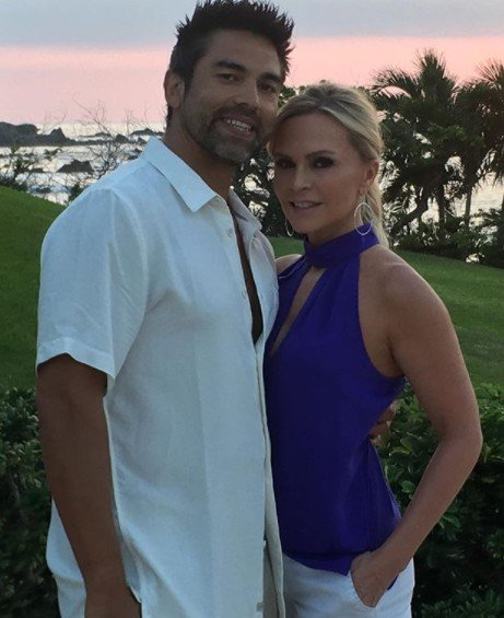 Eddie And Tamra Judge Vacation In Mexico- PHOTOS