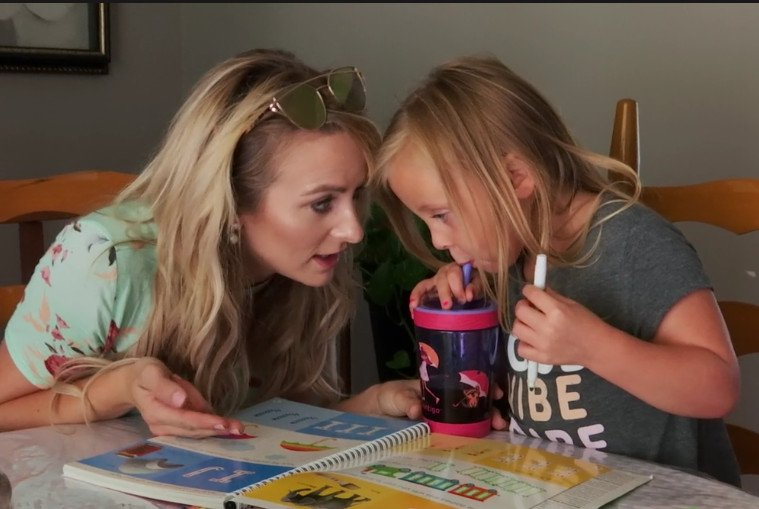 Teen Mom 2 Season 8 Finale: Happily Ever After